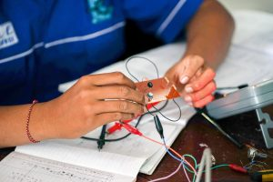 Engineering Perhotelan ( Mechanical & Electrical )