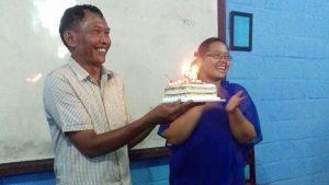 Selamat Ulang Tahun Pak SUGIHARTONO