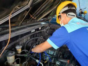 Engineering Otomotif – Teknik Mobil