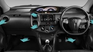 Bagaimana Cara Merawat AC Mobil Agar Lebih Awet dan Tahan Lama?