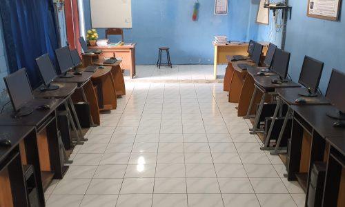 Lab Komputer BPLE Tiara Course