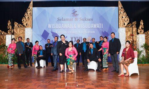 Jajaran Staff BPLE Tiara Course
