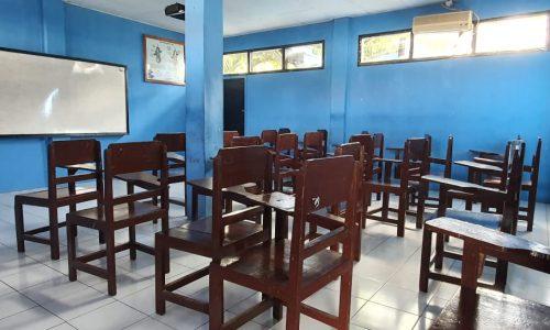 Ruang Kelas BPLE Tiara Course